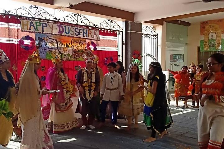 Fair Child Public School-Events 1