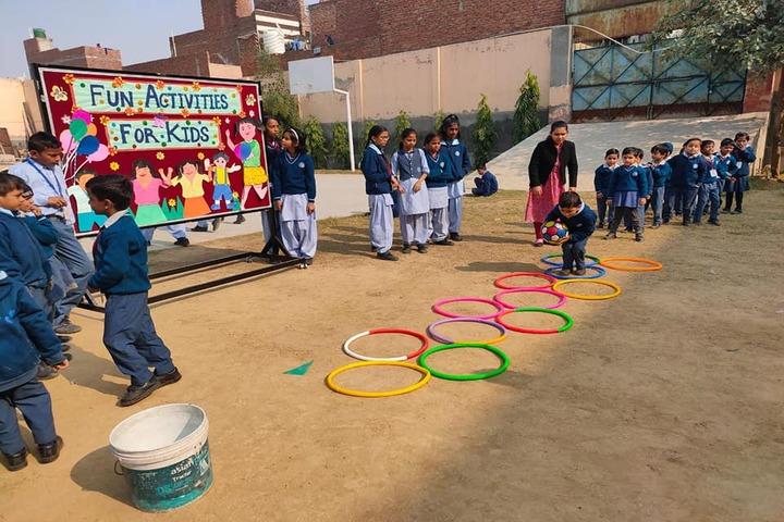 Fair Child Public School-Kids
