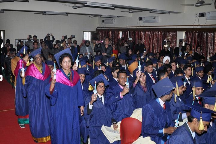 Faith Academy-Graduation ceremony
