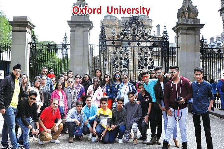 Faith Academy-educational trip