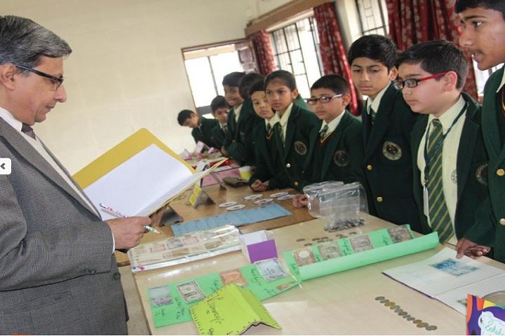 Faith Academy-hobby compitition