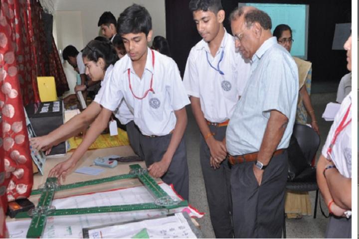 Faith Academy-maths exhibition