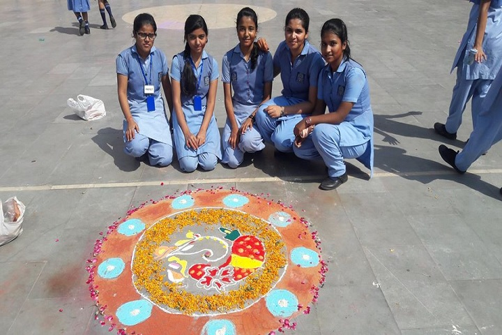 Flora Dale School-activity1