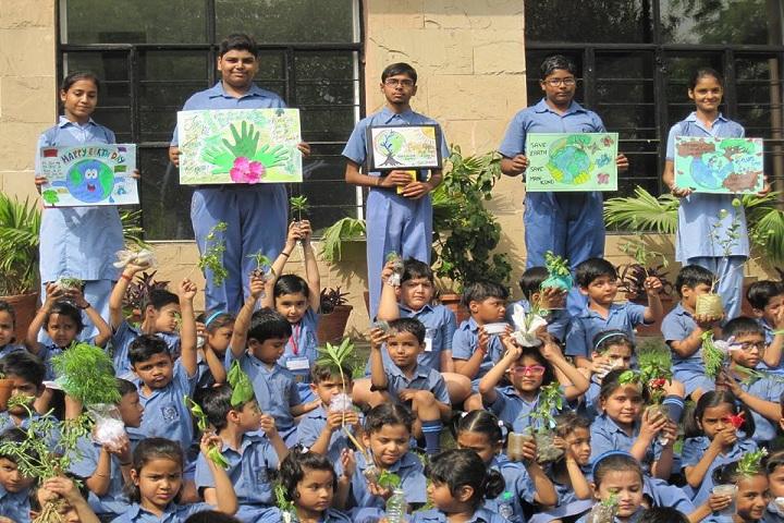 Flora Dale School-activity2