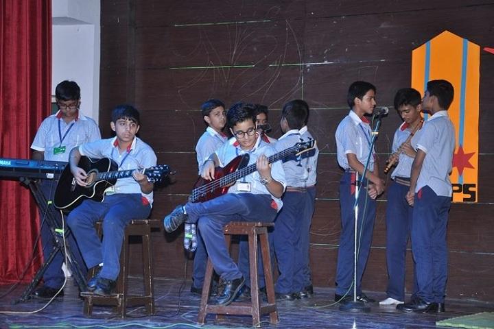 G D Goenka Public School-event1