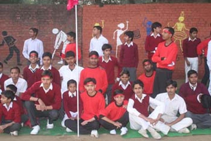 G D Soni D A V Sr Sec School-event 1
