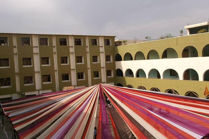 G L T Saraswati Bal Mandir-event