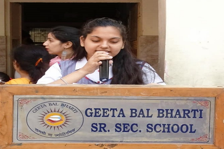 Geeta Bal Bharti Sr Sec School-Baisaki-4