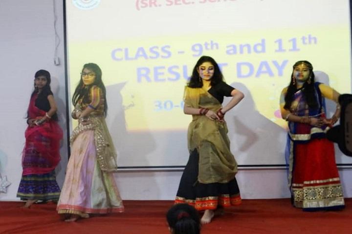 Geeta Bal Bharti Sr Sec School-Dance performance-7