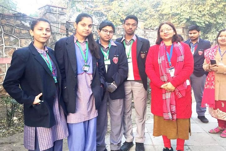 Geeta Bal Bharti Sr Sec School-tour-9