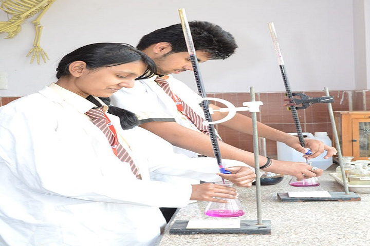 Gitarattan Jindal Public School-Laboratory1