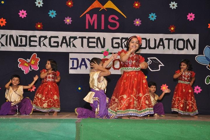 Montessori Indus School-Events