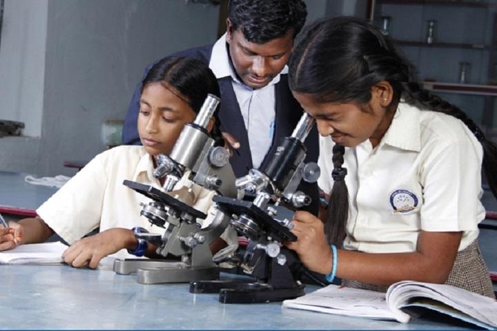 Nandi Academy-Biology Lab