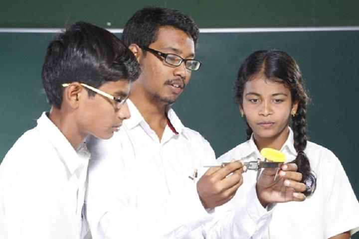 Nandi Academy-Physics Lab