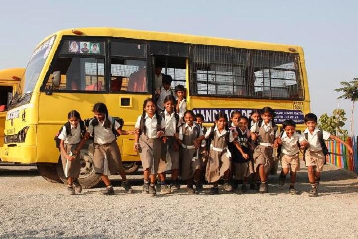 Nandi Academy-Transport