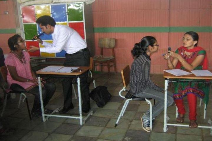 Nandi Academy-Health Care