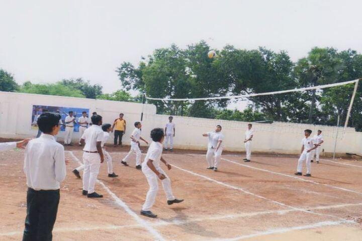 Narayana English Medium School-Sports