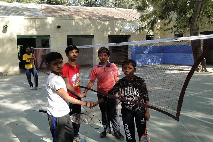 Government Boys Senior Secondary School-Sports