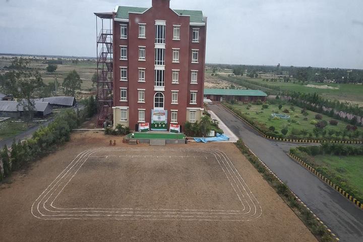 Navaneeta Public School-Campusview