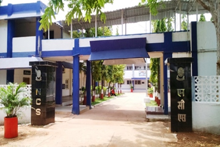 Navy Children School-Campusview