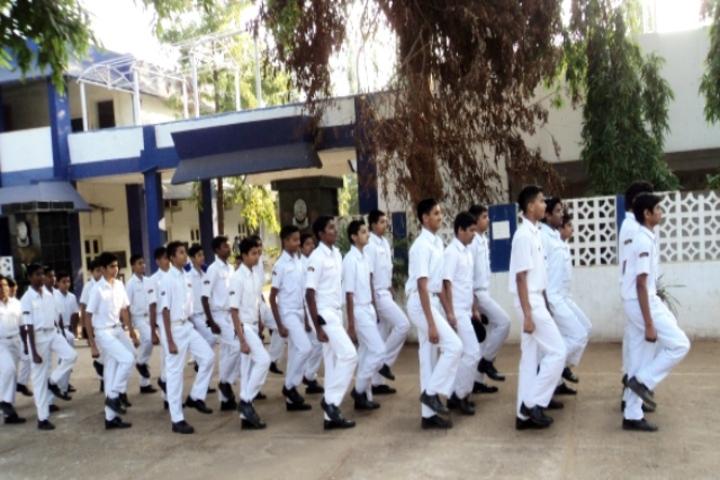 Navy Children School-NCC