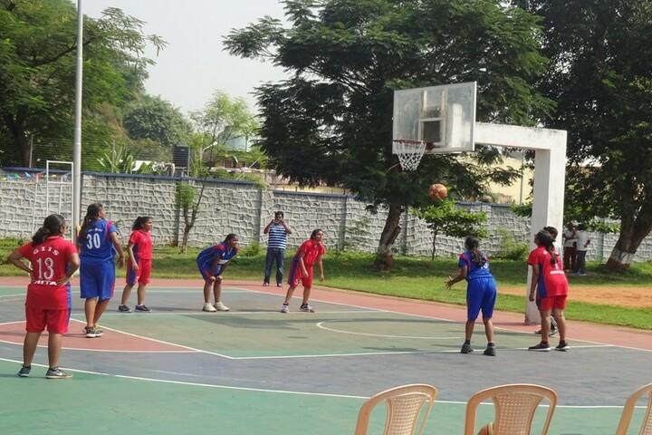 Navy Children School-Sports Day