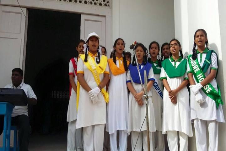 Neo School Aizza-Council Members
