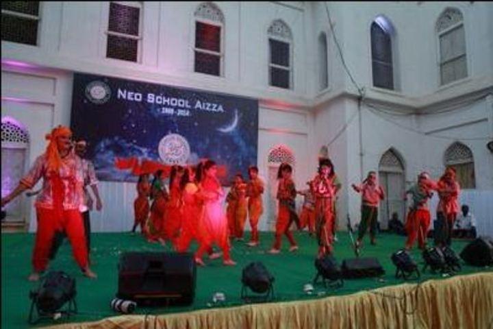Neo School Aizza-Dance