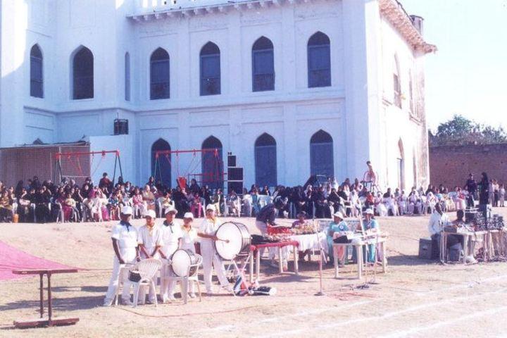 Neo School Aizza-School Band