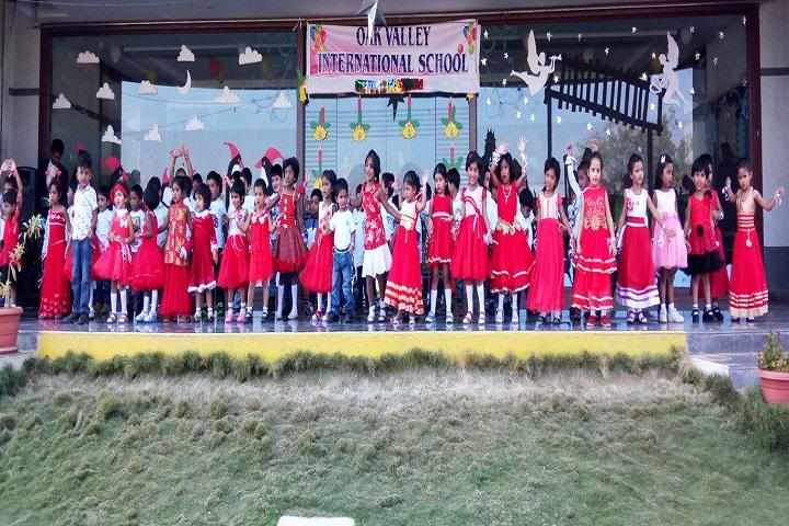 Oak Valley School-Events