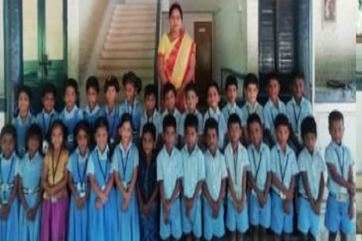 Padmavathi Vidyalaya-Group photos