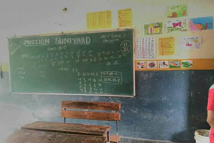 Government Boys Senior Secondary School No 2-Boards