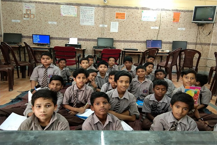 Government Boys Senior Secondary School No 1-IT-Lab