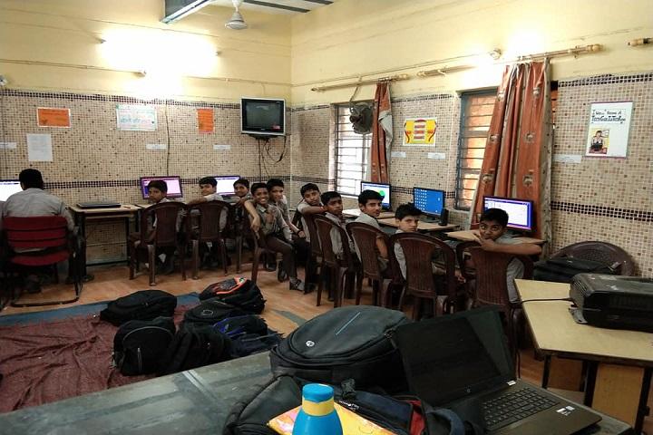 Government Boys Senior Secondary School No 1-IT-Lab2