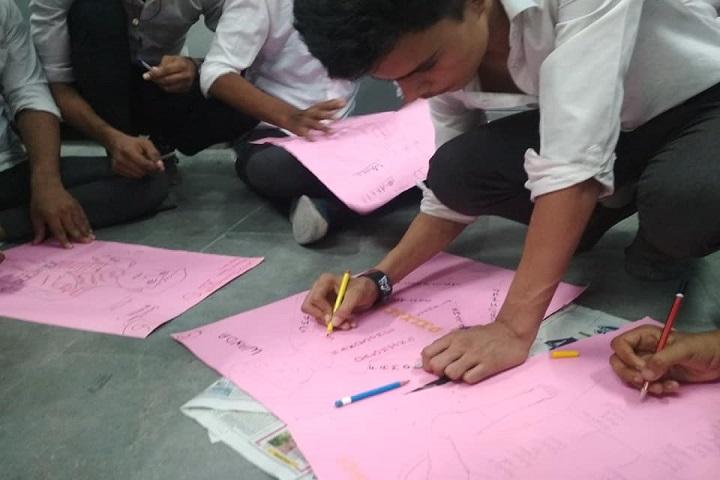 Government Boys Senior Secondary School No 2-Art