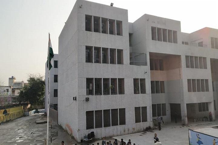 Government Boys Senior Secondary School No 2-Campus