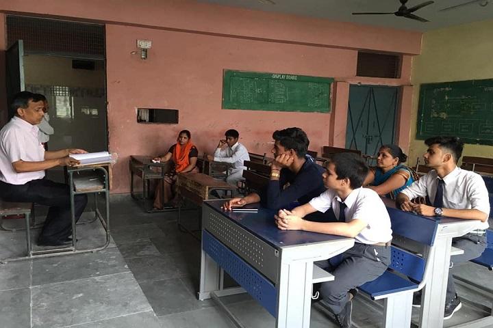 Government Boys Senior Secondary School No 2-Class