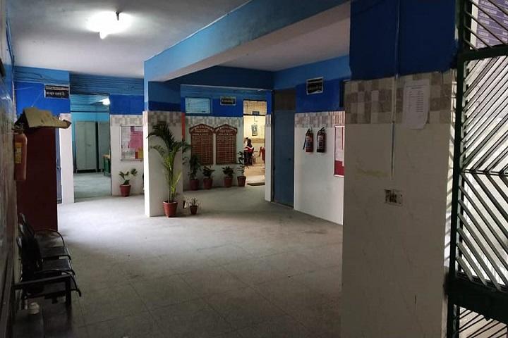 Government Boys Senior Secondary School No 2-Entrance