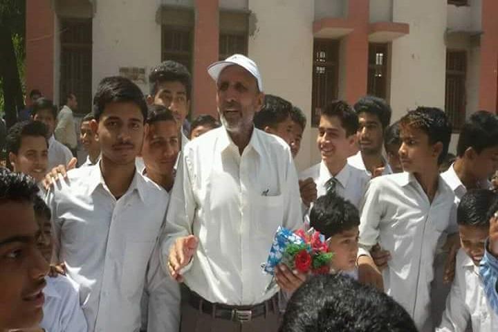 Government Boys Senior Secondary School No 2-Events1