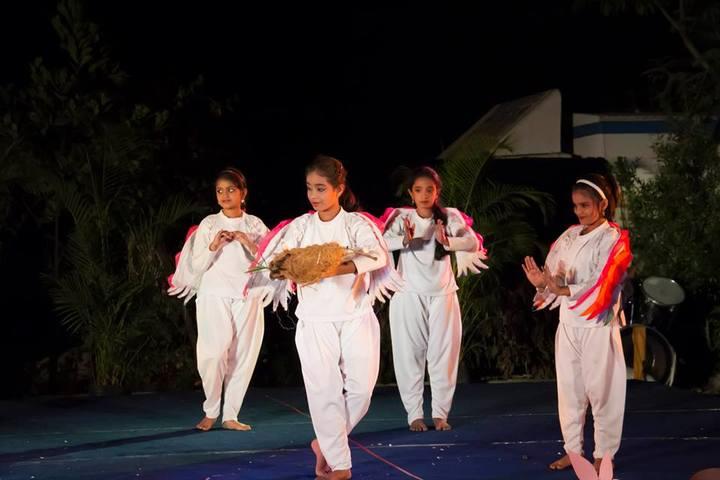 Pebble Creek Life School-Dance