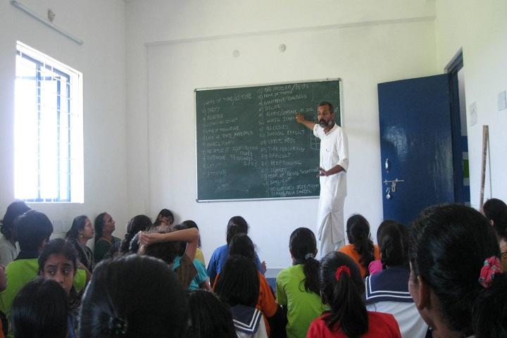 Pebble Creek Life School-Classroom