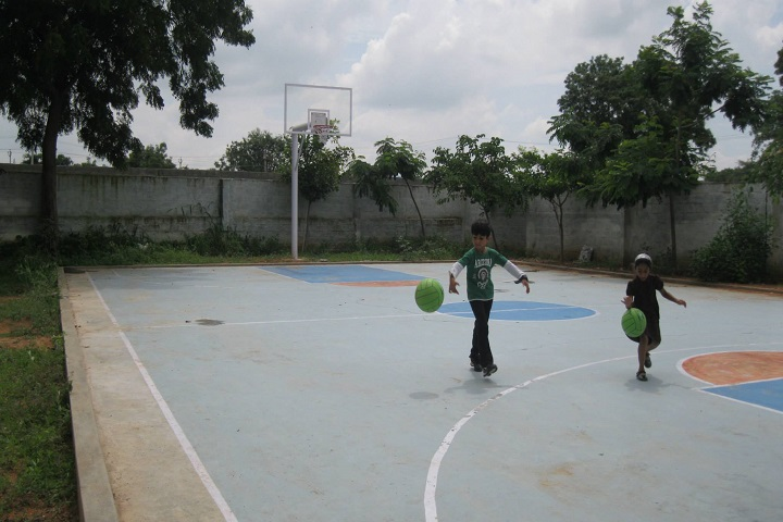 Pebble Creek Life School-Sports