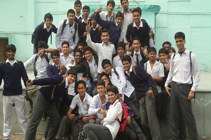 Government Boys Senior Secondary School No 3-Tour