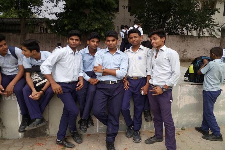 Government Boys Senior Secondary School No 4-Events1