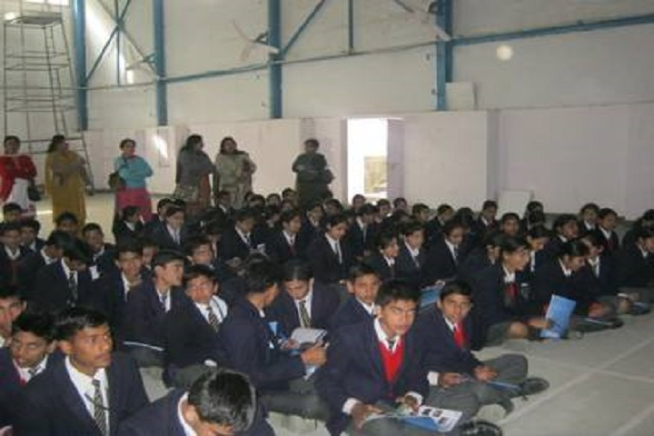 Government Boys Senior Secondary School No 4-Events2