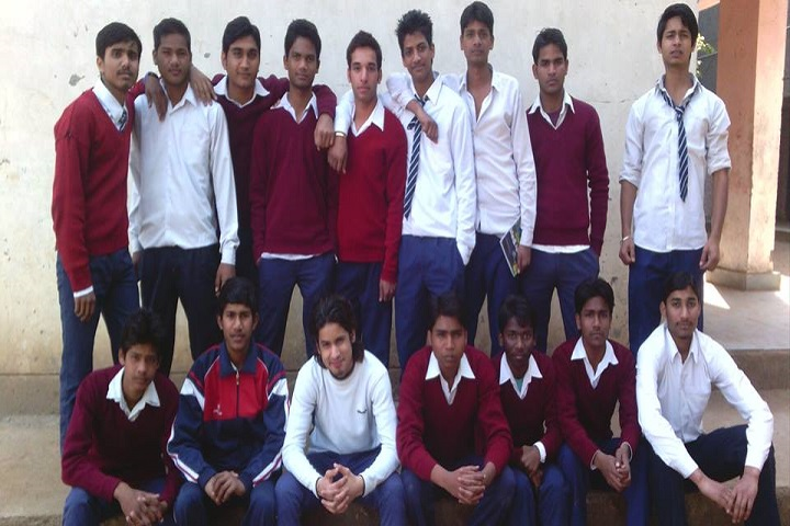 Government Boys Senior Secondary School-Students1