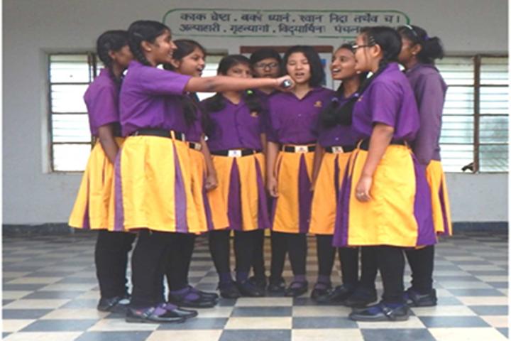 Prabodhananda Prashanti Niketan-Singing