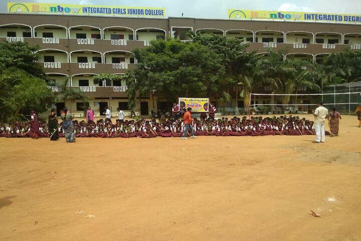 Rainbow Public School-Campus