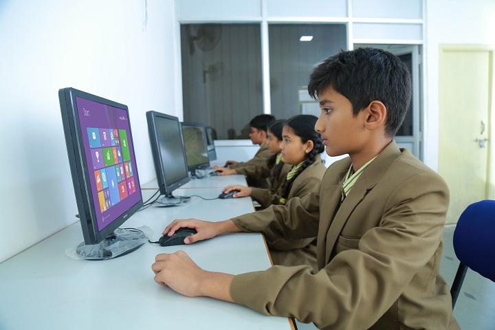 Rotterdam School-Computer Lab