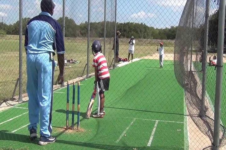 S R Digi School-Sports